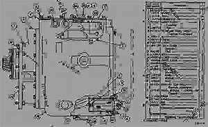 2p2039 Transmission Group - Track-type Loader Caterpillar 951c