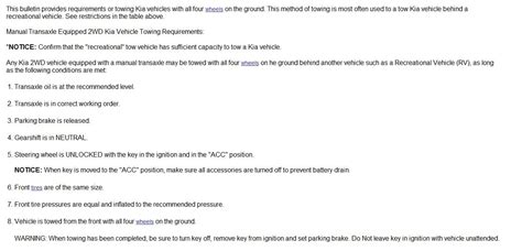kia sportage malfunction indicator light can kia sportage be towed with 4 wheels down autos post