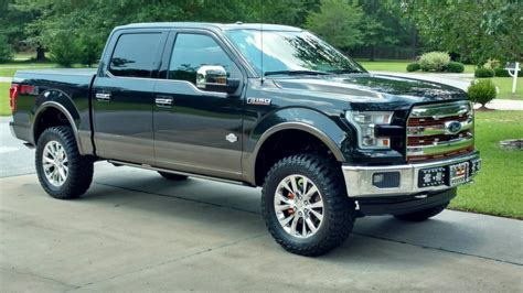 lifted   page  ford  forum