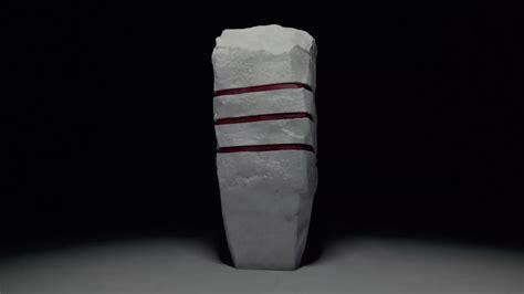 white monolith marvel cinematic universe wiki fandom