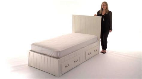 belden kids storage bed  combination  classic style