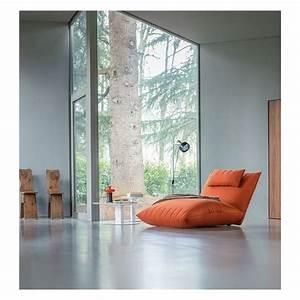 Chaise De Salon Design : chaise longue de salon design sonora ~ Teatrodelosmanantiales.com Idées de Décoration