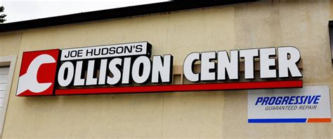 Tell us how we're doing at this location. Photos for Joe Hudson's Collision Center - Yelp