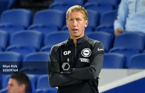 Brighton and Hove Albion 4 - 0 Portsmouth - Match Report ...