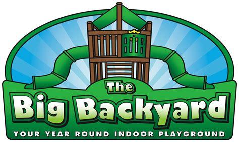 home  big backyard