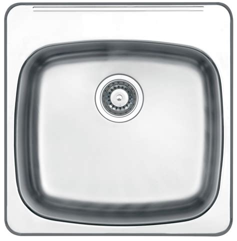 stainless steel drop in utility sink wessan drop in 10 quot deep stainless steel laundry sink the