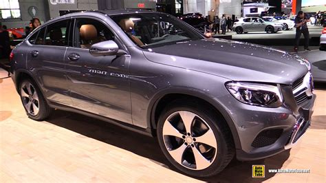 Mercedes Glc Class Hd Picture by 2017 Mercedes Glc Class Coupe Wallpaper Hd Photos