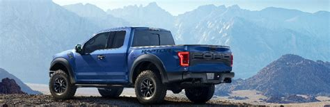 Pricing on the new 2017 Ford F 150 Raptor   Grand Ledge Ford
