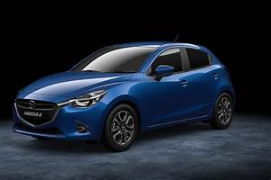 Limited Mazda 2 Tech Edition Adds Extra Equipment Auto Express