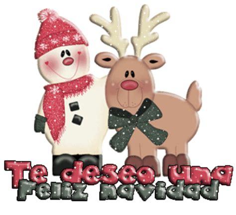 Imágenes de Feliz Navidad con Animación Frases de