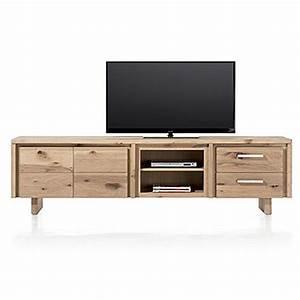 Lowboard 240 Cm : masters massief eiken lowboard tv meubel 240 cm ~ Whattoseeinmadrid.com Haus und Dekorationen