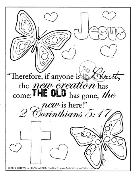 amazing printable bible coloring pages