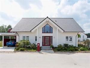 Haus Satteldach 30 Grad : hausbau design award 2014 3 platz landh user fingerhut ~ Lizthompson.info Haus und Dekorationen