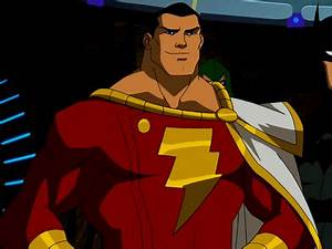 Captain Marvel - Young Justice Wiki: The Young Justice ...