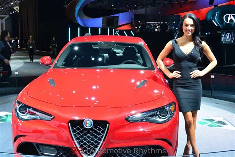 Alfa Romeo New York by 2016 New York International Auto Show Grand Finale