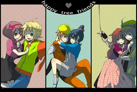 Happy Tree Friends/#293684