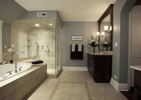 best 25 gray bathroom paint ideas only on pinterest