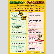 Grammar And Punctuation Vocabulary Wk138wordpresscom