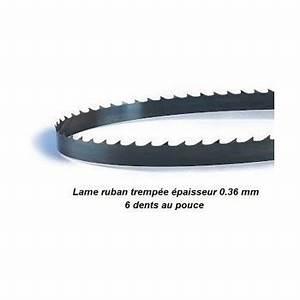 Lame De Scie A Ruban : lame de scie ruban pour machines dewalt probois ~ Melissatoandfro.com Idées de Décoration