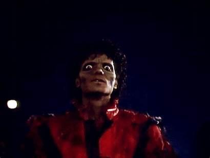Jackson Michael Zombie Halloween Thriller Dance Giphy
