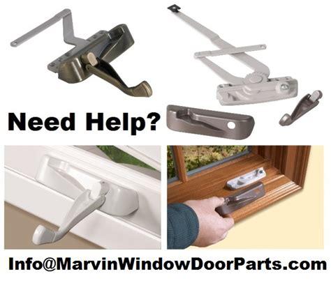 dual arm single arm casement awning swing  window parts  window door parts group