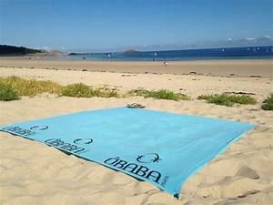 Serviette De Plage Xxl : serviette de plage xxl blog voyages ~ Teatrodelosmanantiales.com Idées de Décoration