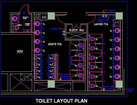 powder bathroom ideas and gents toilet layout plan n design