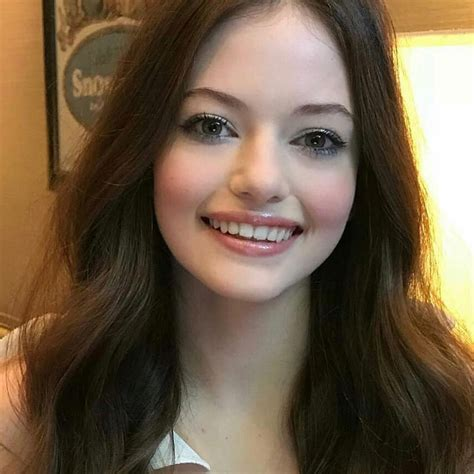 Mackenzie Foy Sexy Non Nude 61 Photos The Fappening