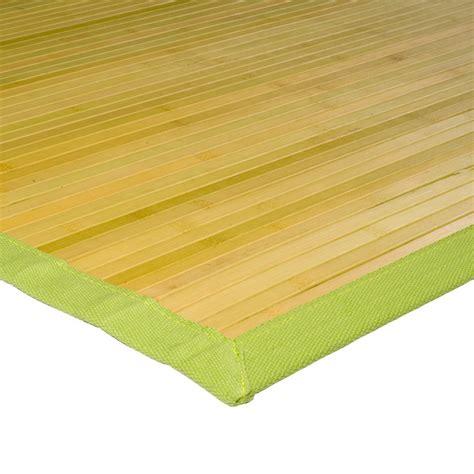 tapis en bambou pas cher de 4 224 89 monbeautapis