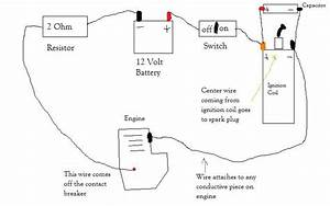 Motorcycle Spark Plug Wiring Diagram  U2022 Downloaddescargar Com