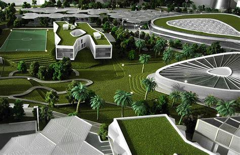Dubai Sustainability City Phase 2 Awarded To Baharash