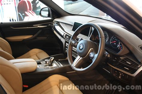 bmw   interior  drive review