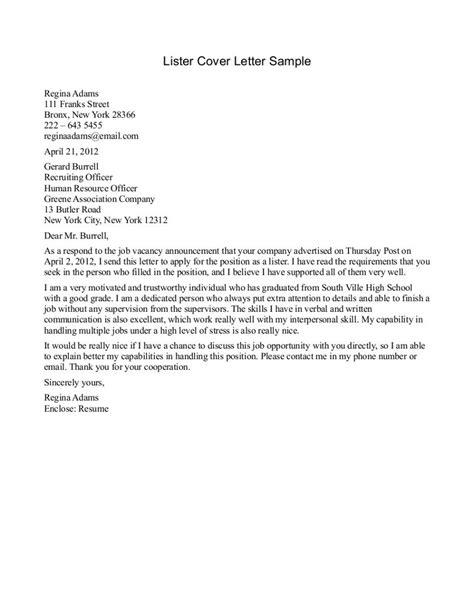 architecture cover letter cover letter  resume