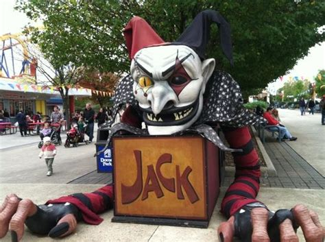 Haunted Attractions In Pa And Nj by Jack Picture Of Dorney Park Amp Wildwater Kingdom