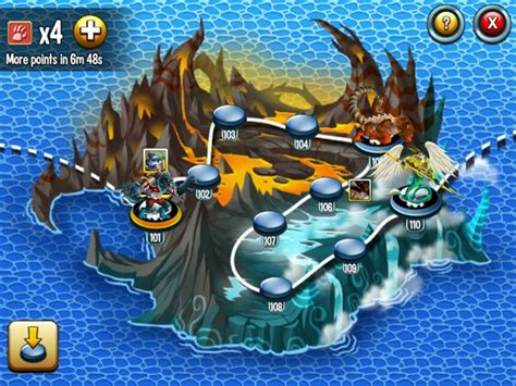 game news  stoct monster legends wiki