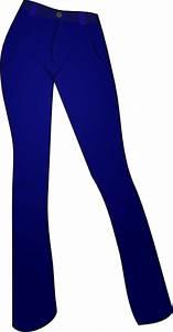 Women Clothing Blue Jeans Clip Art at Clker.com - vector ...