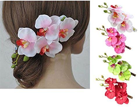 Flores hawaianas Nombres y significados Happy Hawaii