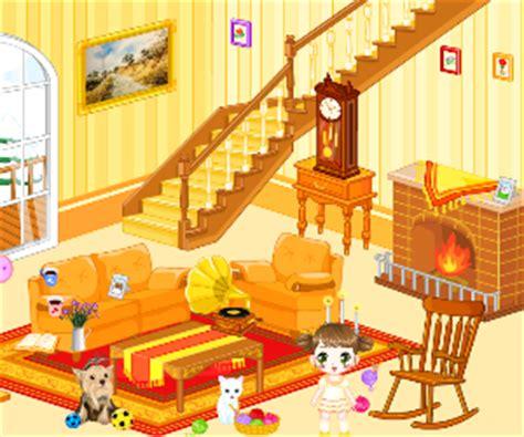 jeux de d 233 coration de maison