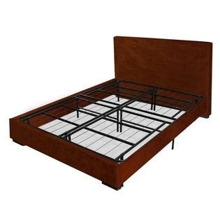 Kmart Bed Frame by Therapy Deluxe Platform Metal Bed Frame Foundation
