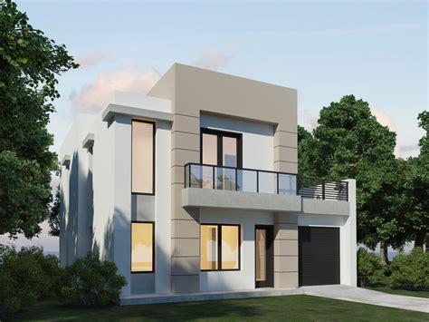 Modern House Design Exterior  Acvap Homes  Modern House