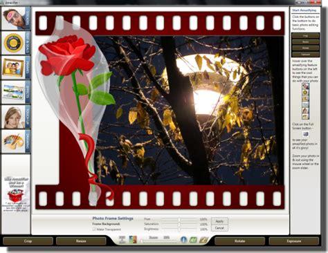 logiciel pour cadre photo personnalise gratuit gratuits