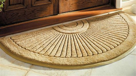 Outside Doormats by Front Door Mats Design And Ideas Decoration Traba Homes