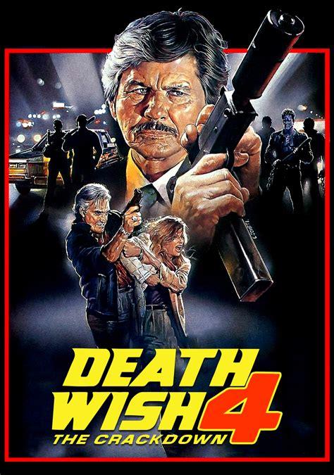 A description of tropes appearing in death wish. Death Wish 4: The Crackdown | Movie fanart | fanart.tv