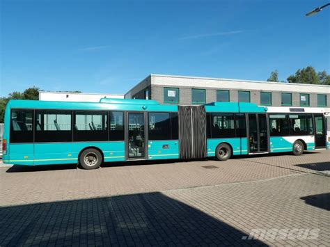 scania omnilink met airconditioning euro  city