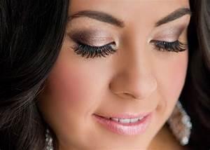 Maquillage De Mariage : coiffure et maquillage mari e pour un mariage d automne ~ Melissatoandfro.com Idées de Décoration