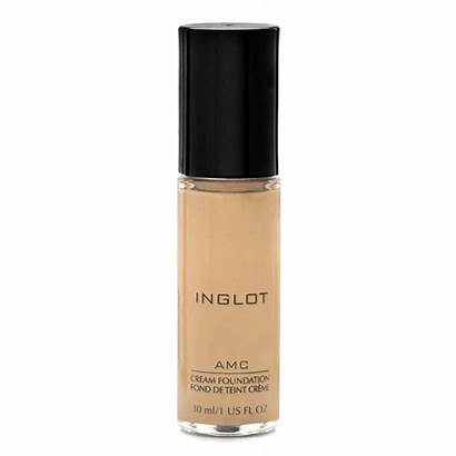 Foundation Cream Inglot Amc Nf Cosmetics Makeup