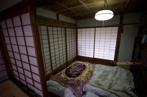 chambre japonaise moderne chambre deco japon chaios com