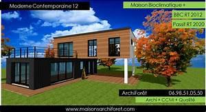 prix maison container cle en main maison container la With jardin et piscine design 16 une maison container de luxe avec des finitions