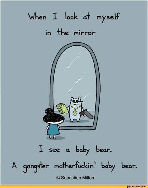 mirror puns