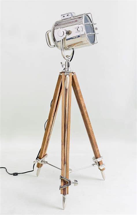 bogart surveyor style floor l nautical searchlight